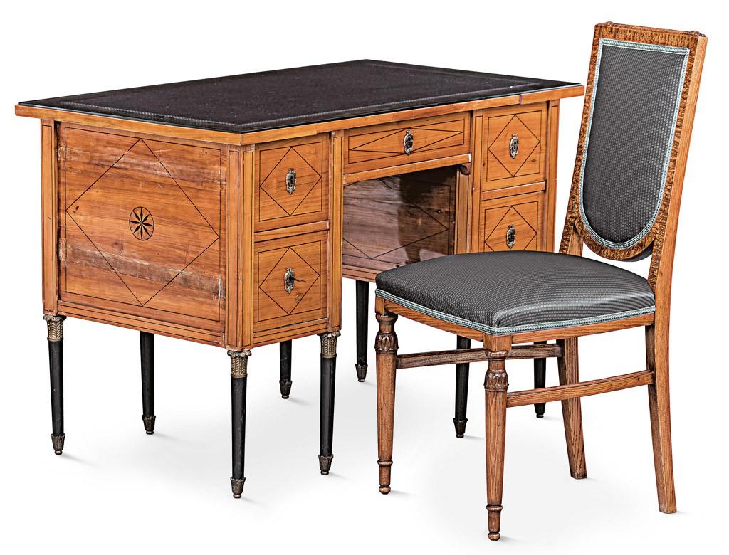 19-20 századi desegn szék