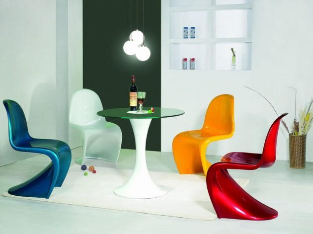 Halhatatlan bútorok – 10 ikonikus szék híres tervezőktől